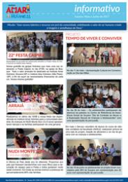 Informativo Mai e Jun 2017