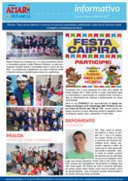 Informativo Mar e Abr 2017